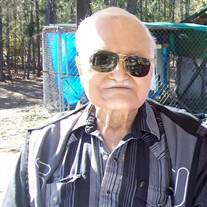 Joe Granado Wilcox