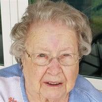 Norma Jeane Wilcox