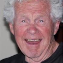 Robert (Bob) Eugene Miller