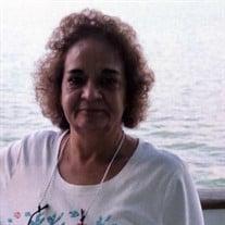 Janice Muriel Maddox