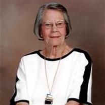 Johnnie Faye Esche