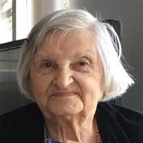 Alice D. Poupard