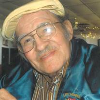 Felix O. Pacheco