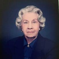 Doris M. Hinson