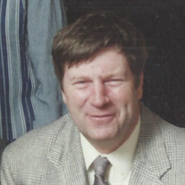 James F. Weinert