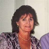 Barbara Ann Gamber