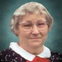 Ruth Fender