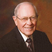 Keith D. Stevig