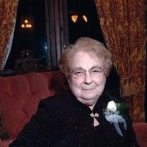 Vera M. LaBarge