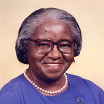 Ethel Duncan Buggs