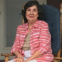 Mrs. Mary Joan Walton