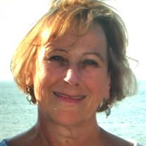 Mrs. Toni Tyndall Pajak