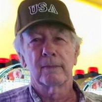 Donald Ralph Hicks