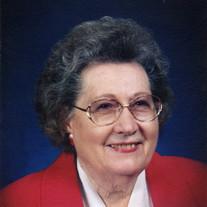 Helen Marie Harris
