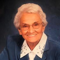 Betty Ferrell King