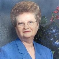 Mrs. Marie Robinson Forsyth
