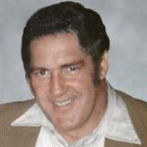 Edward A. LeBlanc