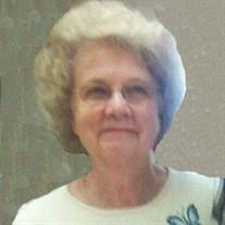 Shirley  Redd Hogan