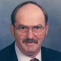 Johnny Earl Smith