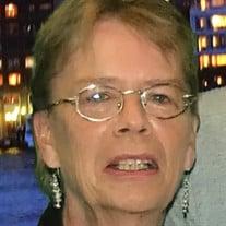Donna M. Escabi