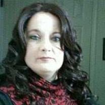 Alisha Faye Casteel Robertson