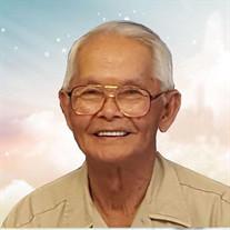 Thuan Van Huynh