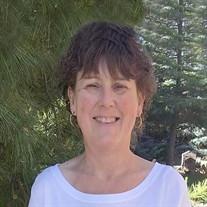 Pamela Lynn Thurman