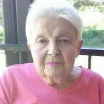 Ms. Glenda Faye Carver