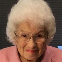 Annie Ruth Kelly