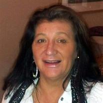 Yvonne M. Serrano-Hollenback