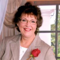 Laurel Ann Boksa