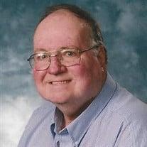 Ronald Baker