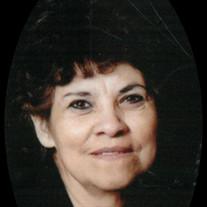 Ramona Maes Oldham