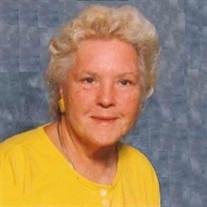 Elsie Ann Taylor