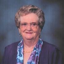 Elizabeth Louise Williamson