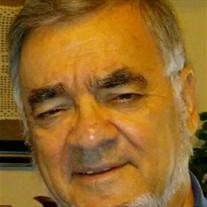 """William """"Bill"""" Joseph  Schrimpf"""