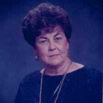 Joan Elizabeth Wilkins