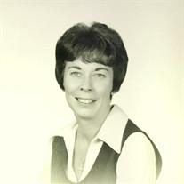Winifred E. Bradford
