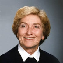 Mary Lu Hughes
