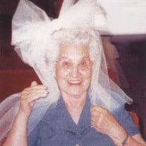 Sophie  Cordova