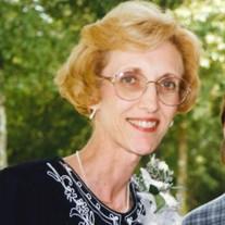 Mrs. Martha Ponder Gantt