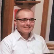 Brandon K. Ordogh