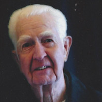 George Aaron Pruett (Seymour)