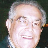 Frank Sanchez Colmenero