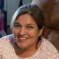 Maria Gabriela Limon Jimenez