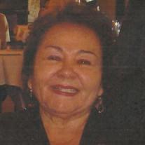 Edith Ramos