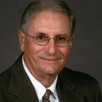 Donald Patrick Feduccia
