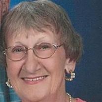 Jeanette  M. SEYMOUR
