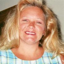 Tina Durbin Davis