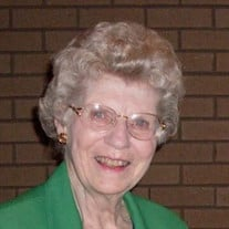 Beverly Jean (Gilbertson) Neslund